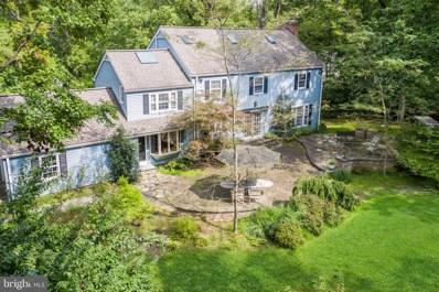 57 Brookstone Drive, Princeton, NJ 08540 - #: NJME302316