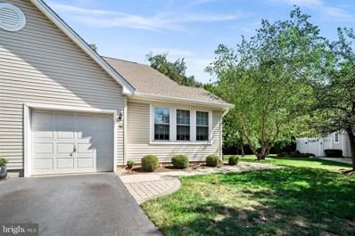 16 Winterberry Terrace, Hamilton, NJ 08690 - #: NJME302370