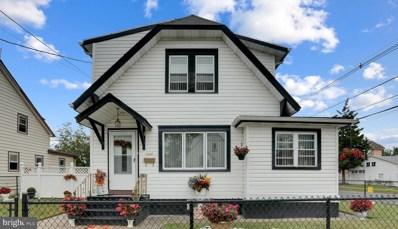 1444 Elizabeth, Hamilton, NJ 08609 - #: NJME302422