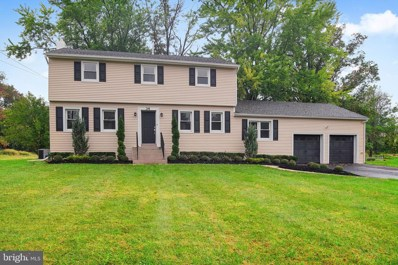 34 Woosamonsa Road, Pennington, NJ 08534 - #: NJME302428