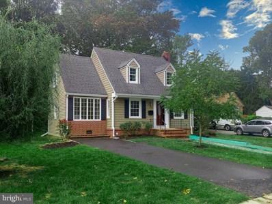 208 Pingree Avenue, Trenton, NJ 08618 - #: NJME302630