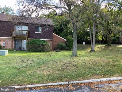811 Meadow Woods Lane UNIT 811, Lawrenceville, NJ 08648 - #: NJME302686