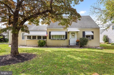 101 Robin Road, Ewing, NJ 08628 - #: NJME302766