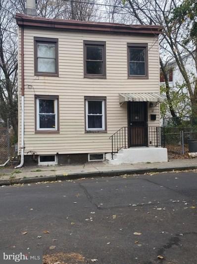 12 Chapel Street, Trenton, NJ 08618 - #: NJME302792