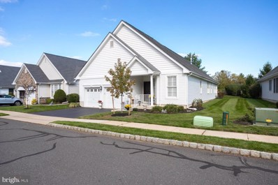 20 Bear Meade Drive, Hamilton, NJ 08691 - #: NJME302796