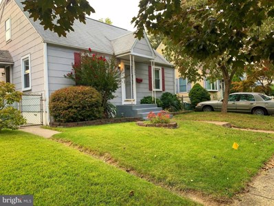 209 Irvington Place, Hamilton, NJ 08610 - MLS#: NJME302984