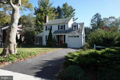 293 Walnut Lane, Princeton, NJ 08540 - #: NJME303030