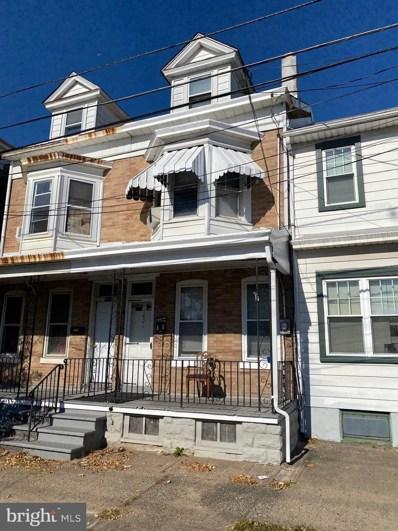 1426 Liberty Street, Trenton, NJ 08629 - MLS#: NJME303280