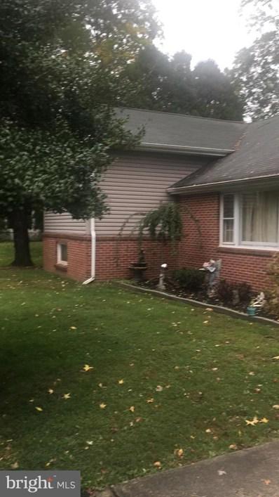 26 Diane Drive, Trenton, NJ 08628 - #: NJME303308