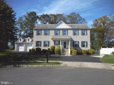 6 Elliott Court, Hamilton, NJ 08620 - #: NJME303312