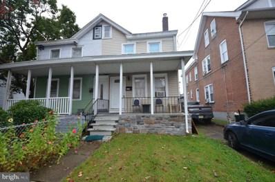 847 Spruce Street, Trenton, NJ 08638 - #: NJME303328
