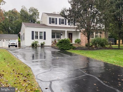 7 High Acres Drive, Ewing, NJ 08628 - #: NJME303330