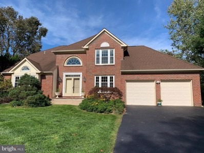 17 Lenape Lane, Princeton Junction, NJ 08550 - #: NJME303378