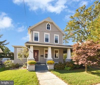 204 Franklin Street, Hightstown, NJ 08520 - #: NJME303444