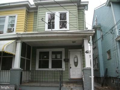 42 Laurel Place, Trenton, NJ 08618 - #: NJME303446