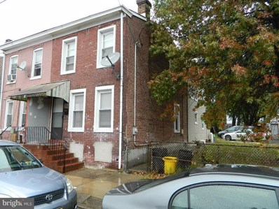 208 Phillips Avenue, Trenton, NJ 08638 - #: NJME303582
