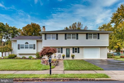 16 Oaken Lane, Hamilton, NJ 08619 - #: NJME303602
