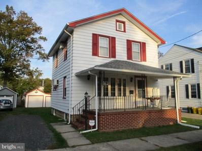 26 Leuckel Avenue, Hamilton, NJ 08619 - #: NJME303624