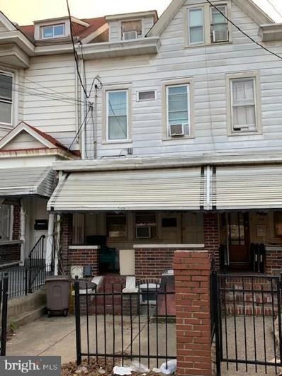 107 Anderson Street, Trenton, NJ 08611 - #: NJME303700