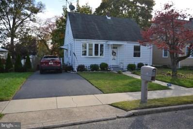 35 Hansen Avenue, Hamilton, NJ 08610 - #: NJME303732