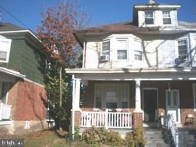 248 Ardmore Avenue, Trenton, NJ 08629 - #: NJME303818