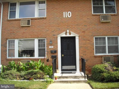 60 One Mile Road UNIT 110-D, East Windsor, NJ 08512 - #: NJME303872