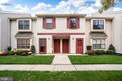 230 Wyndham Place, Robbinsville, NJ 08691 - #: NJME303958