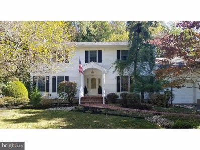 18 Benford Drive, Princeton Junction, NJ 08550 - #: NJME304014