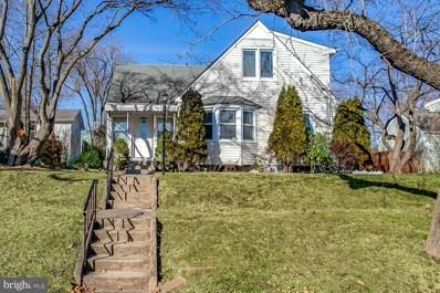1765 Prospect Street, Trenton, NJ 08638 - #: NJME304048