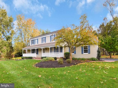 2 Wickford Court, Princeton Junction, NJ 08550 - #: NJME304070