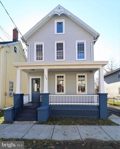 128 Monmouth Street, Hightstown, NJ 08520 - #: NJME304092