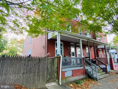 241 Garfield Avenue, Trenton, NJ 08629 - #: NJME304108