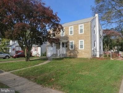 16 Pennroad Avenue, Ewing, NJ 08638 - #: NJME304126