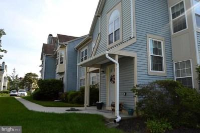 186 Andover Place, Robbinsville, NJ 08691 - #: NJME304362