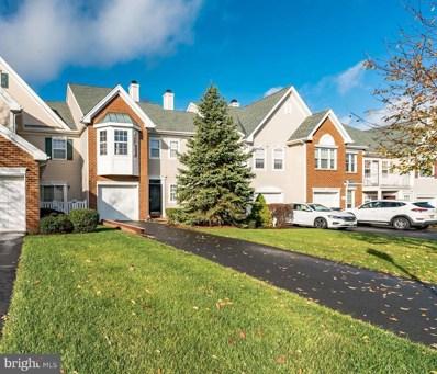 903 Pebble Creek Court, Pennington, NJ 08534 - #: NJME304408
