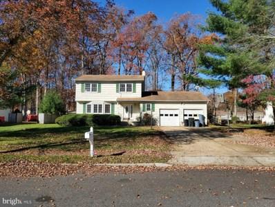 12 Glen Oak Drive, East Windsor, NJ 08520 - #: NJME304414