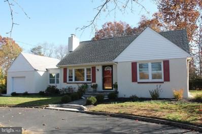 119 Rabbit Hill Road, Princeton Junction, NJ 08550 - #: NJME304574