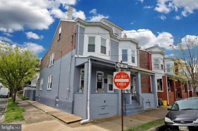 601 Pine Street, Trenton, NJ 08638 - #: NJME305036