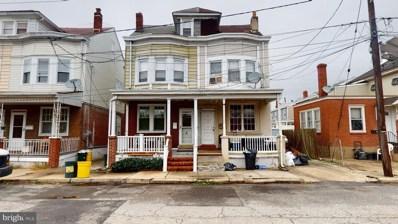 2 Weinberg Place, Trenton, NJ 08638 - #: NJME305064