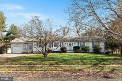 6 Sandy Lane, Ewing, NJ 08628 - #: NJME305070
