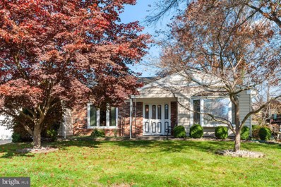 8 Winnipeg Lane, Lawrence Township, NJ 08648 - #: NJME305122