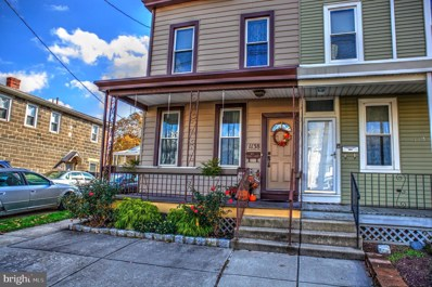 1138 Brunswick Avenue, Trenton, NJ 08638 - #: NJME305124