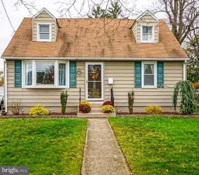 234 Fenwood, Hamilton, NJ 08619 - #: NJME305148