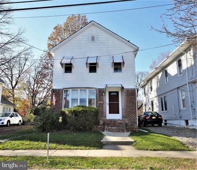 145 N Academy Street, Hightstown, NJ 08520 - #: NJME305196