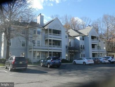 110 Biscayne Court UNIT 9, Princeton, NJ 08540 - MLS#: NJME305286