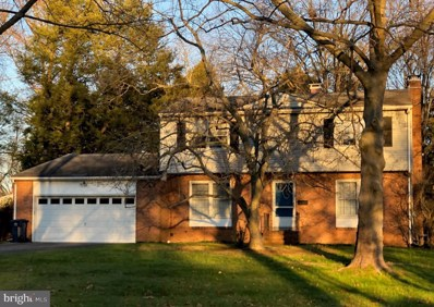 27 Royal Oak Road, Lawrence, NJ 08648 - #: NJME305308