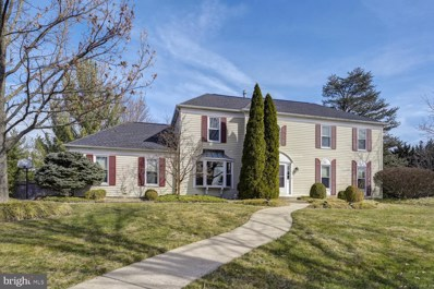27 Ellsworth Drive, Princeton Junction, NJ 08550 - #: NJME305558