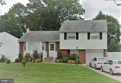 2466 Klockner, Hamilton, NJ 08690 - #: NJME305822