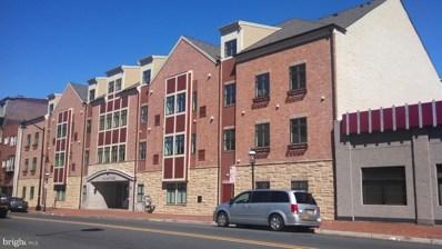 350 South Broad Street UNIT 201, Trenton, NJ 08608 - #: NJME305918