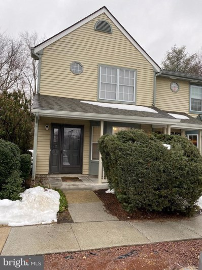 7 Adams Court UNIT 1207, East Windsor, NJ 08520 - #: NJME306164